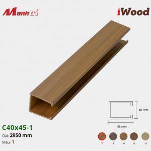 iwood-c40-45-1-1