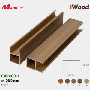 iwood-c40-60-1-2