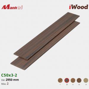 iwood-c50-3-2-1