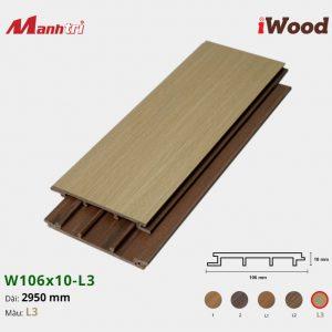 iwood-w106-10-l3-2