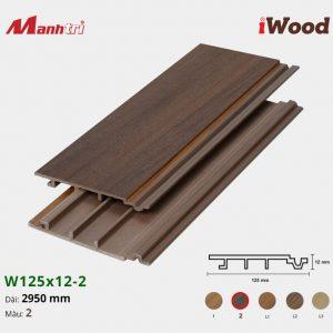 iwood-w125-12-2-2