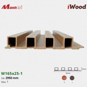 iwood-w165-25-1-3