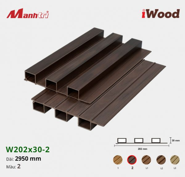 iwood-w202-30-2-2