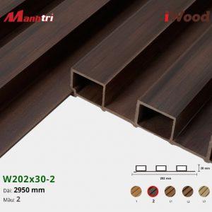 iwood-w202-30-2-3
