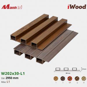 iwood-w202-30-l1-2