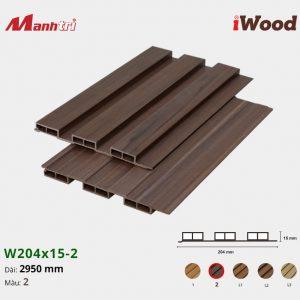 iwood-w204-15-2-2