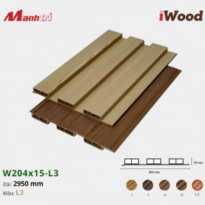 iwood-w204-15-l3-2