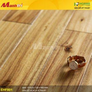 Sàn gỗ EHF801 hình 2