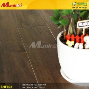 Sàn gỗ EHF802 hình 2