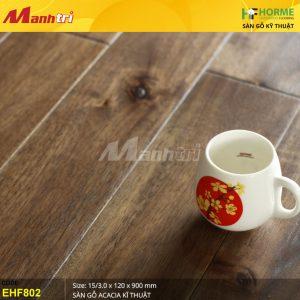 Sàn gỗ EHF802 hình 3
