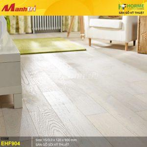 Sàn gỗ EHF904 hình 2