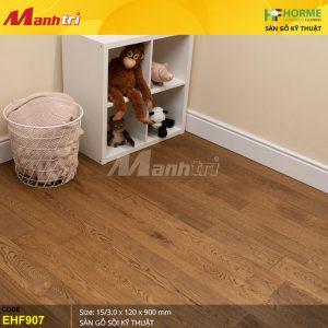 Sàn gỗ EHF907 hình 2