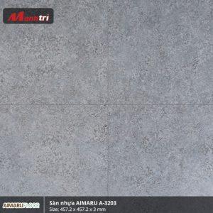 sàn nhựa Aimaru 3mm A3203
