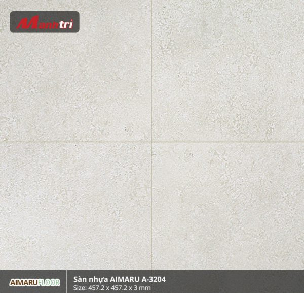 sàn nhựa Aimaru 3mm A3204