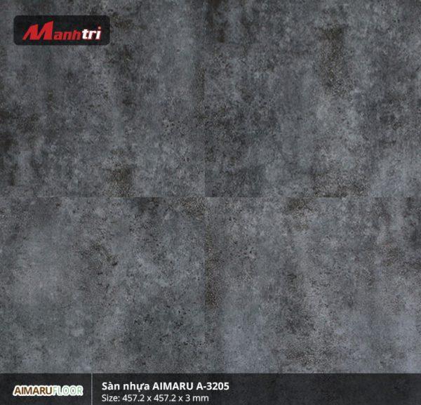 sàn nhựa Aimaru 3mm A3205