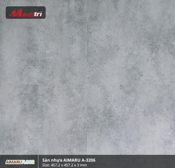 sàn nhựa Aimaru 3mm A3206