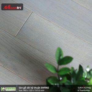 sàn gỗ kĩ thuật EHF902