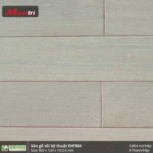 sàn gỗ kĩ thuật EHF904