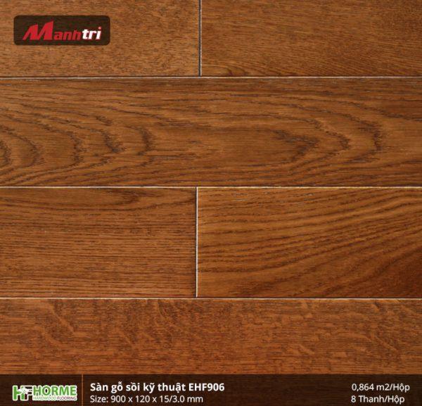 sàn gỗ kĩ thuật EHF906