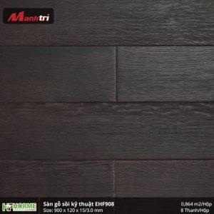 sàn gỗ kĩ thuật EHF908