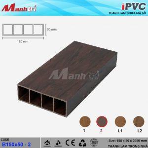 thanh lam ipvc 150x50-2