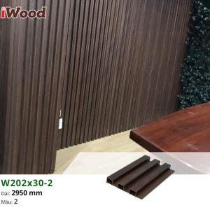 thi công iWood W202x30-2 hình 4