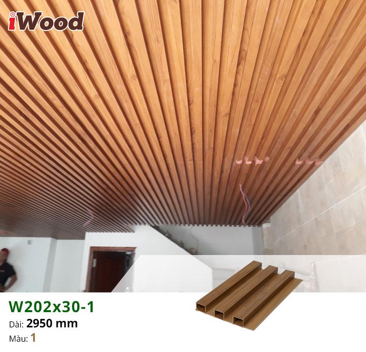 thi công W202x30-1-5