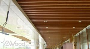 trần gỗ là gì