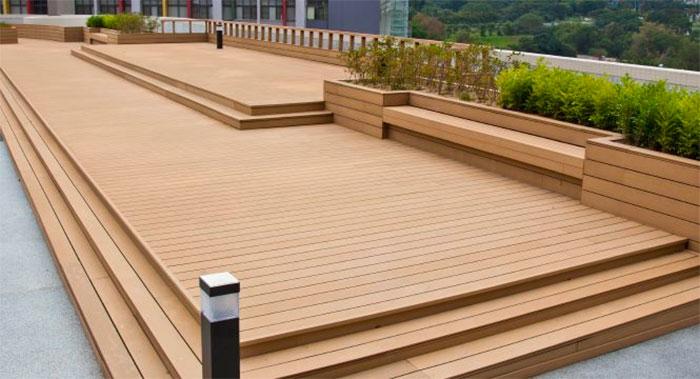 Biowood lót sàn