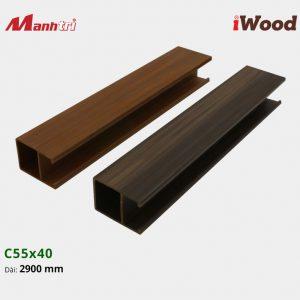 iwood-c55-40-2