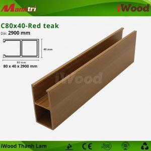 thanh lam iwood C80x40-red-teak-1