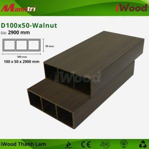 thanh lam iWood D100x50-Walnut 2