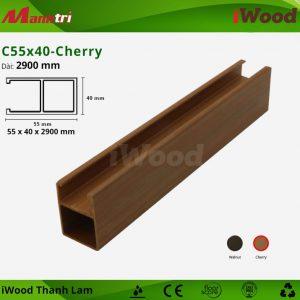 thanh lam iwood D55x40-cherry 1