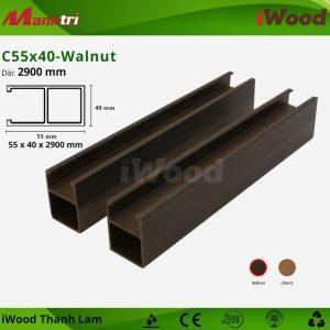 thanh lam iwood D55x40-walnut 1