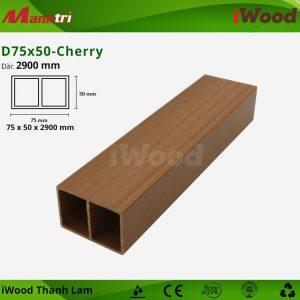 iwood thanh lam d75x50-cherry-1