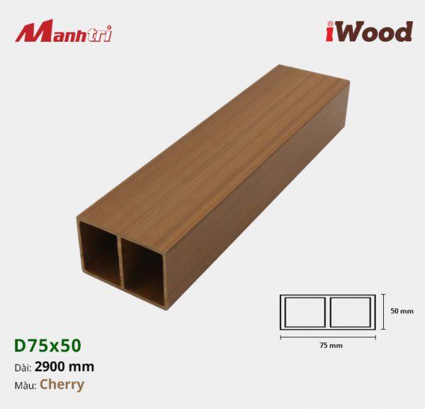 iwood-d75-50-cherry-1