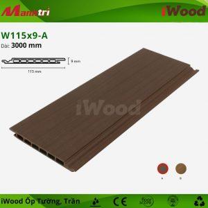 iwood ốp tường W115x9-a-1