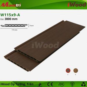 iwood ốp tường W115x9-a-2
