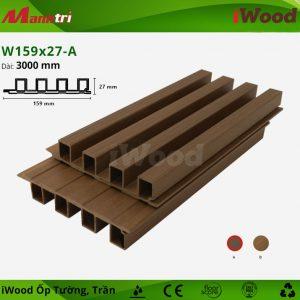 iwood ốp tường W159x27-a-2