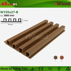 iwood ốp tường W159x27-b-1