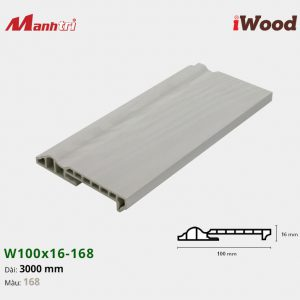 iwood-w100-16-168