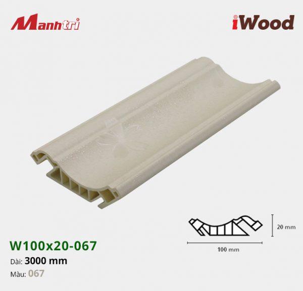 iwood-w100-20-067