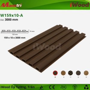 iwood ốp tường W159x10-a-1