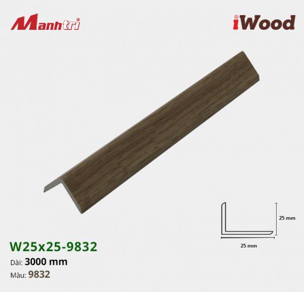 iwood-w25-25-9832