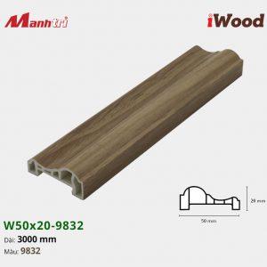 iwood-w50-20-9832