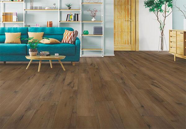 sàn gỗ chung cư Charmwood