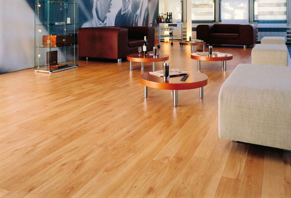 sàn gỗ chung cư Dongwha