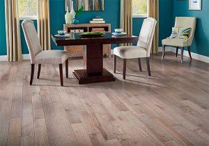 sàn gỗ chung cư Smartwood