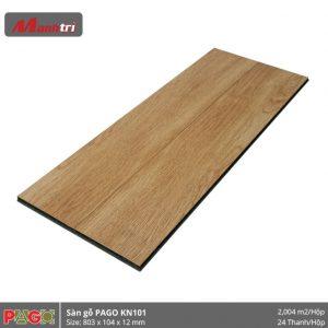 Sàn gỗ Pago KN101 hình 1