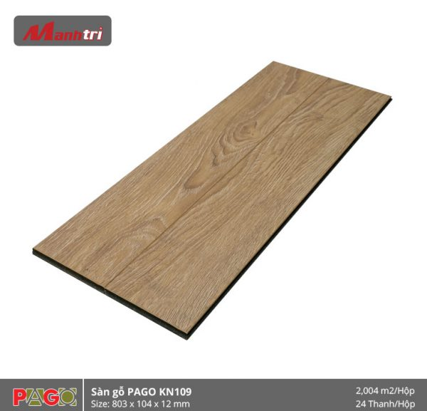 Sàn gỗ Pago KN109 hình 1
